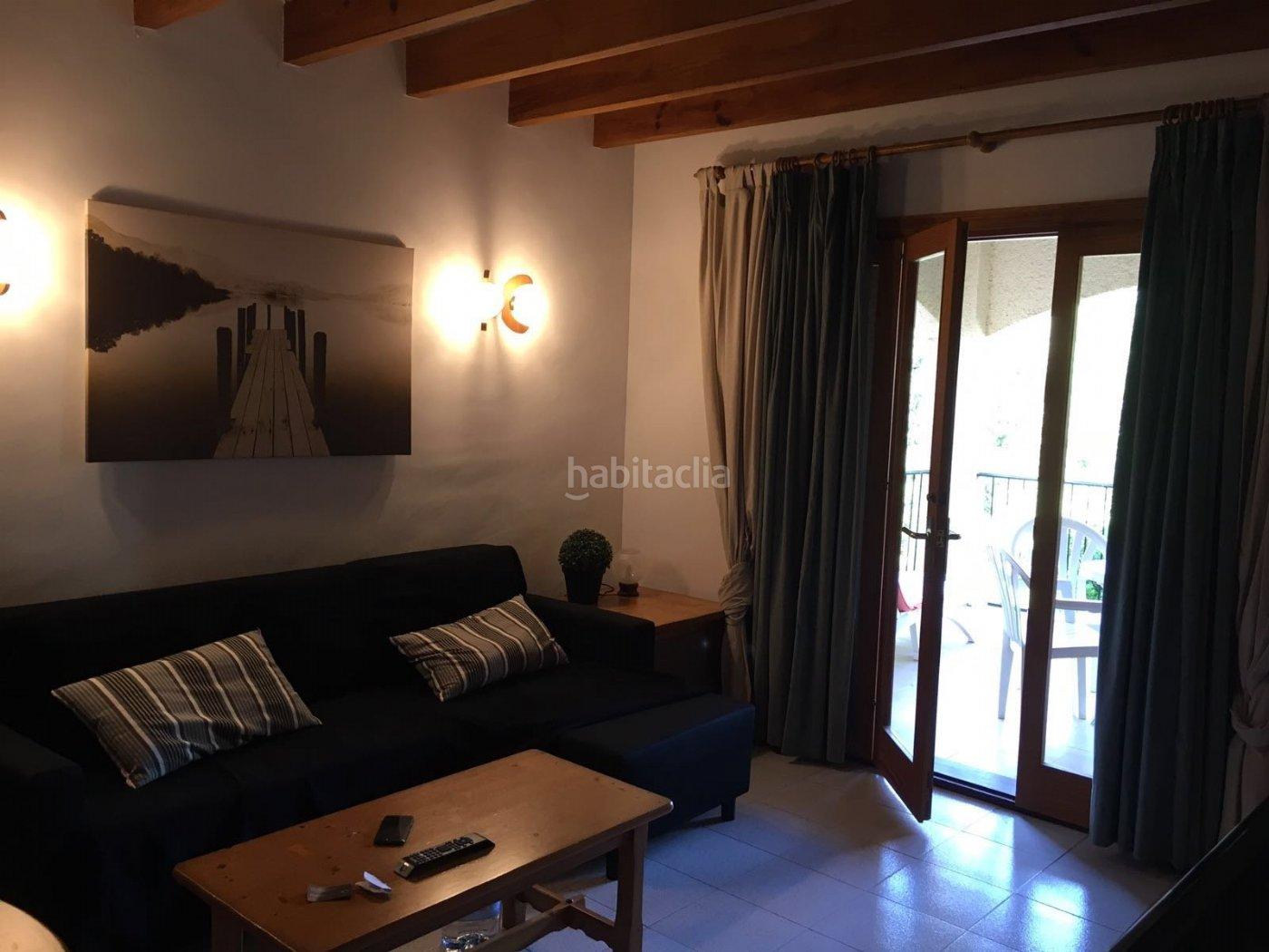 Apartamento por de 55 metros carrer ermita sn for Alquiler pisos capdepera