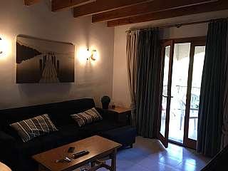 Apartament a Carrer ermita, sn. Pequeño apartamento en una ubicación única