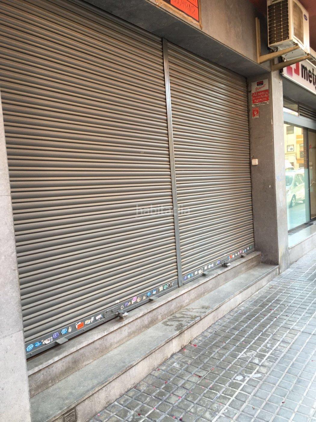 venta local sabadell: