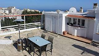 Alquiler �tico en Calle valdes, 3. Marbella centro.