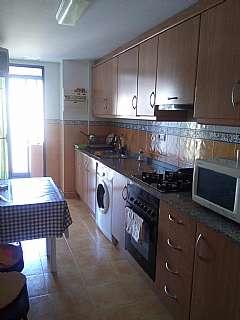 Appartamento in Calle san antonio, 1. Piso con vistas a la montaña