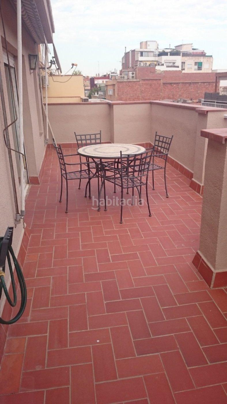 Alquiler piso por 950 en carrer novell tico con terraza - Piso particular en alquiler barcelona ...