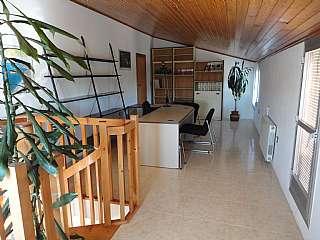 Alquiler Casa en Carrer sant genar, 33. Casa alquiler lli�a de vall - can prat