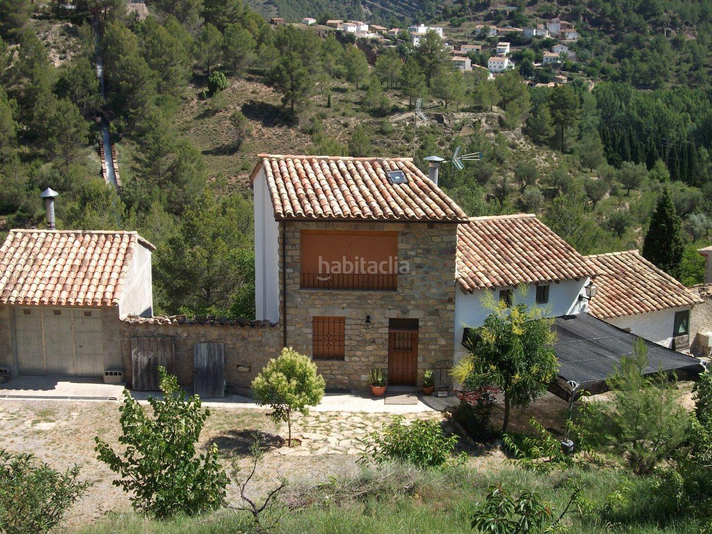 Casa por de 95 metros en calle la alegria 15 - Casa rural puebla de arenoso ...