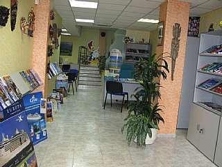 Oficina en Carrer piera, 4. Local en zona comercial de igualada