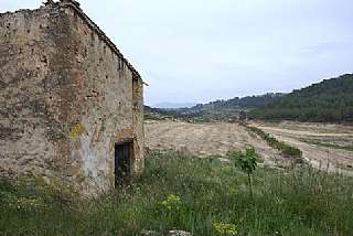 Finca r�stica en Avinguda  catalunya, 1. Gran finca rustica en zona font de l�aub�, gandesa
