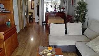 Alquiler Casa en Carrer odena, 13. Triplex al centre d�igualada