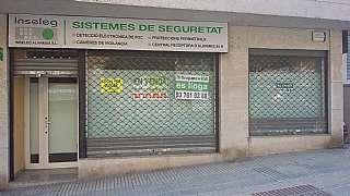 Alquiler Planta baja en Avinguda mediterrania, 14. Local comercial esquinero