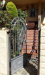 Casa adosada en Calle ibon de bucuesa, 3. Adosado con magnificos equipamientos y ubicacion
