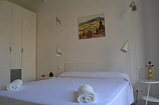 Alquiler Apartamento en Carrer vila i vila, 57. New apartment in 5 min from la rambla