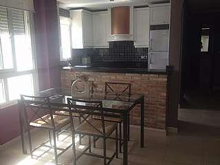 Alquiler Apartamento en Pau 1 c.c. las fuentes, 9. Bonito apartamento c.c. las fuentes