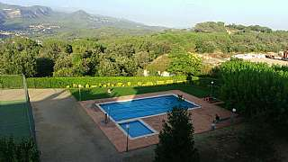 Alquiler Piso en Avd.castell de montbui, 21. Piso bonito y zona muy tranquila