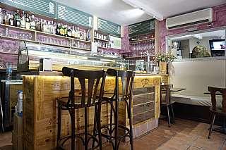 Bar en Carrer gerdera, 8. Local con encanto en venta