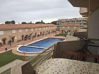 Alquiler Apartamento en Carrer ura, 3. Alquiler apartamento cambrils  de  sept- junio
