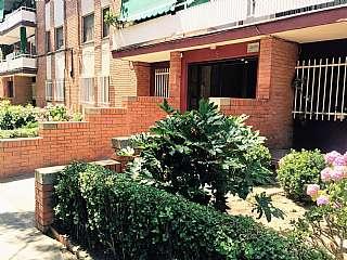Piso en Passatge alfons iv el magnanim, 5. Edificio rodeado de jardin comunitario