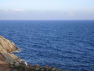 Piso en Carrer ametlla de mar, 31. Palamós- vistes al mar al costat del far (2 hab)
