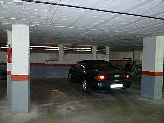 Location Parking voiture dans Carrer cep, 1. Gran   venta /alquiler parking coche