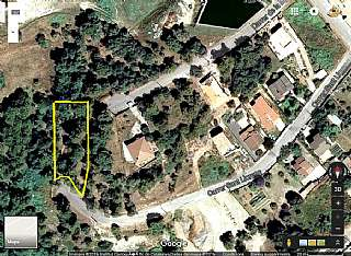Terreny residencial a Carrer de sant llorenç, s/n. Terreny forestal edificable d´alzinar i pineda