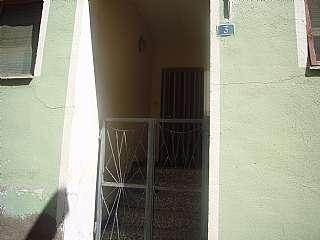 Piso en Calle clavel, 3. Casa de una planta con patio en alcampell