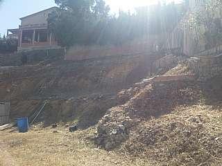 Terreno residencial en Carrer carles pi i sunyer (de), 19. Solar ideal para construir casa