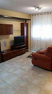 Alquiler Planta baja en Carrer torredembarra, s/n. Apartamento planta baja en alquiler