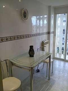 Piso en Calle biarritz, 13. Piso reformado impecable con garaje y trastero