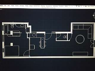 Loft en Carrer ruiz de padron, 45. ***piso de diseño*** recien reformado