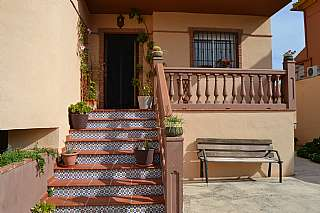 Casa en Calle cerezo, sn. Preciosa casa independiente