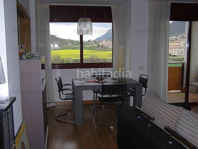 Alquiler piso por 480 en carrer pla de l alemany 4hb muy luminoso f ntasticas vistas en berga - Pisos de alquiler en berga ...