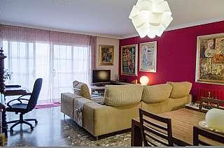 Alquiler Piso en Carrer batan, 30. Bonito piso en centro de reus