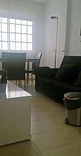 Alquiler Piso en Avinguda granvia de l�hospitalet, 1. Precioso piso amueblado en ciutat judicial