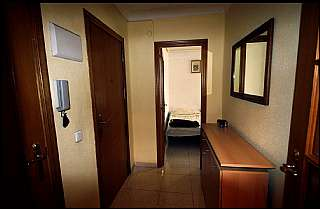Alquiler Piso en Luz casanoza, 1. A partir de diciembre. piso en zaid�a. 3 hab.