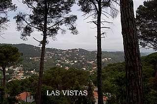 Terreno residencial en Uno, 183. Terreno zona tranquila y buenas vistas