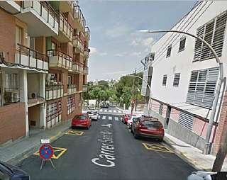 Parking coche en Carrer sant miquel, 119. Parking en venta - centro masnou. ideal inversion
