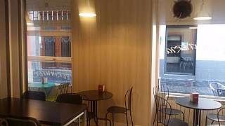 Bar en Calle zocotin, 14. Traspaso bar-cafetería centro jaca