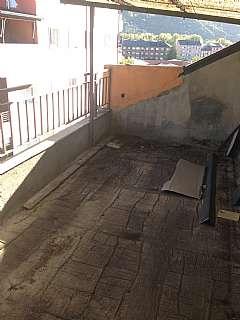 Ático en Calle penas forcadas, 3. Ático con vistas y dos terrazas. calle centrica.