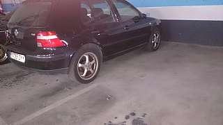 Parking coche en Ramon i cajal,. Ganga plaza de,pàrquing