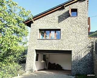 Casa en Arestui,. Casa obra nueva de piedra en llavorsi. arestui