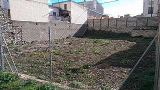 Solar urbano en Av. manresa,. Terreny urbà al centre de cervera