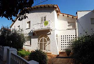 Casa pareada en Carrer sant lluis, 39. En el centro de balaguer