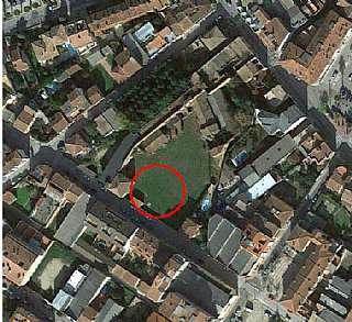 Terreno residencial en Carrer verneda, 56. Solar con 2.622,42 m2 edificables  (21 pisos)