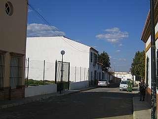 Solar urbano  Sor maria blanca de cruz, 8. Solar inmejorable en el pueblo