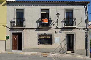 Casa en Plaza andalucia, 10. Venta de vivienda zona centro albendin