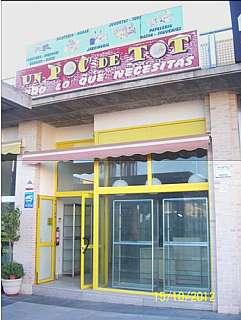 Local Comercial en Avenida coloma, 1. Ideal para empresa de servicios o tecnología