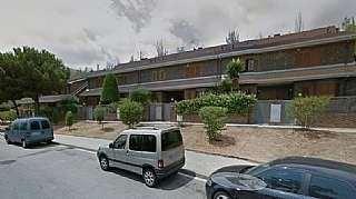 Casa adosada en Travessera montigala, 57. Casa unifamiliar, en la zona de montigala, badalon