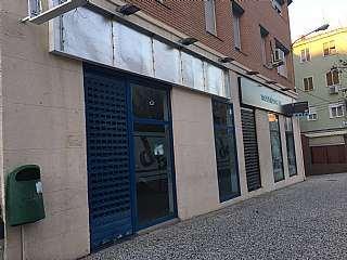 Alquiler Local Comercial en C/ antonio leyva, 20. Alquiler local comercial oliver