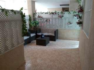 Alquiler Piso en Calle san pascual, sn. Bonito piso alquiler,gran terraza