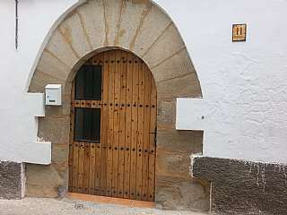 Casa adosada en Calle nueva, 11. Beautiful rural homs on nonaspe  ( zaragoza).