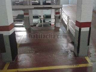 Alquiler Parking coche en Carrer or,22. Vehicle mitja