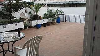 Piso en Carrer pablo picasso, 71. Ocasión, dúplex 160m2 útiles + amplia terraza.